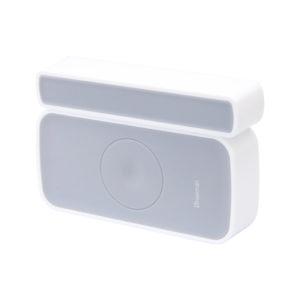 Crowd Security Door Sensor (ZigBee)
