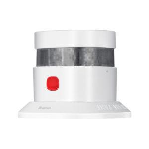 Crowd Security Smoke Sensor (ZigBee)