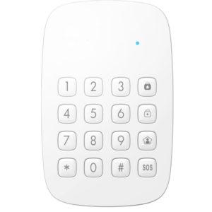 Crowd Security Wireless Keypad (Zigbee)